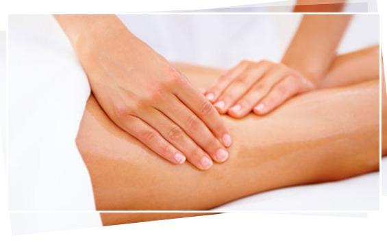 El masaje linfático del doctor Vooder