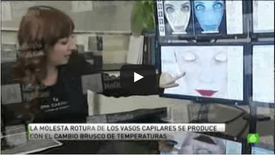 Diagnóstico Inner Wellness de Gema Cabañero en La Sexta