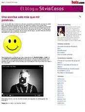 El Blog de Silvia Casas