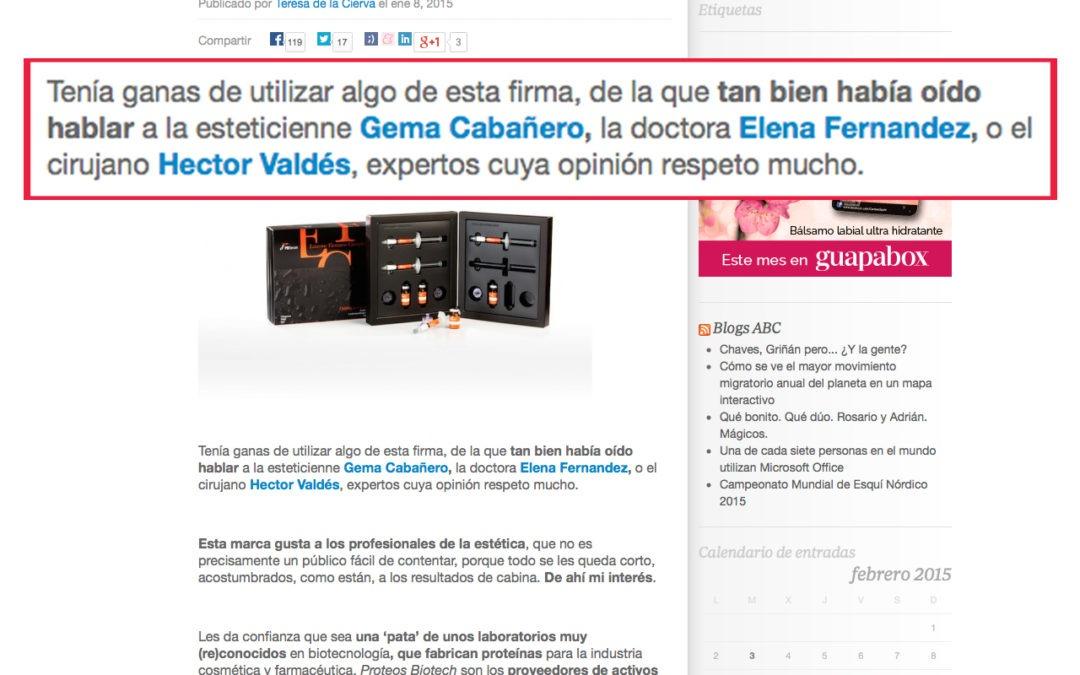 ABC Blogs La Polvera