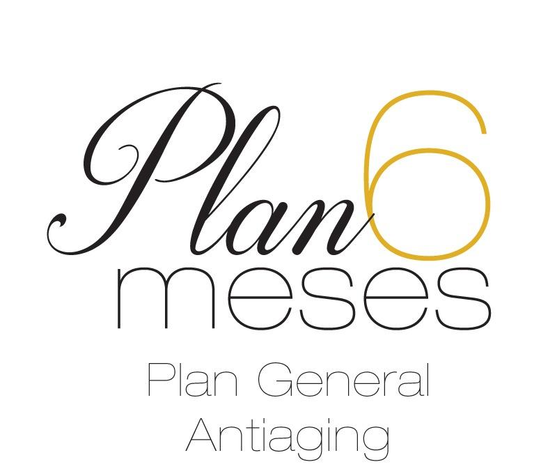Plan General Antiaging nutricosmetica