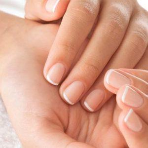 Uñas fuertes con nutricosmetica