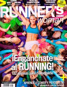 Runners Woman