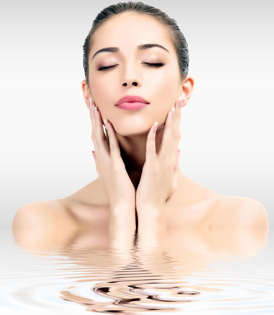 centro de estética en Madrid tratamiento piel grasa