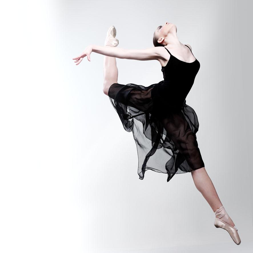 Bailar te hace más bella, Gema Cabañero