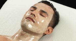 Tratamiento con enzimas para rejuvenecer la piel