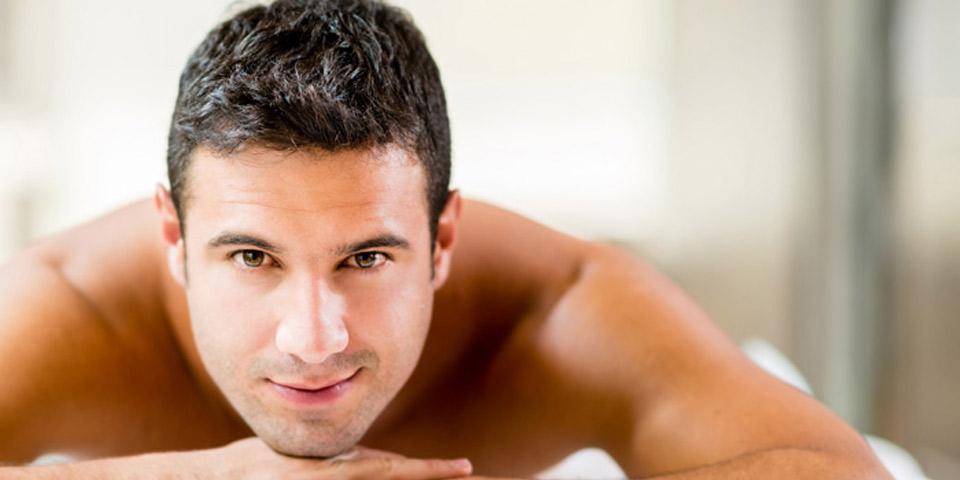 Los mejores tratamientos estéticos para hombres en Madrid