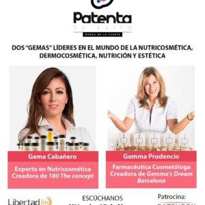 Gema Cabañero en Patenta tu éxito