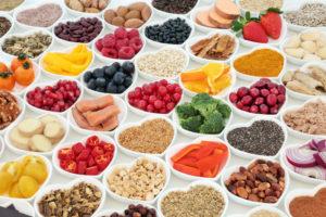 Plan Nutricional Personalizado