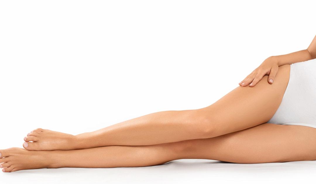 Tratamiento con depilación láser, tu mejor opción este verano 🌿.