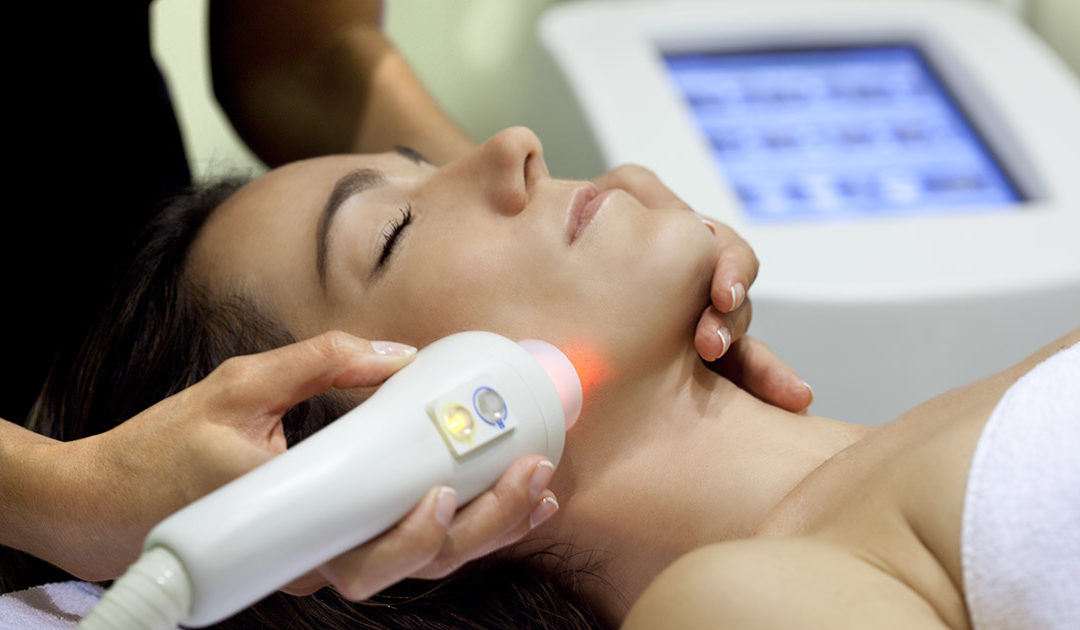 Conoce los tratamientos nutricosméticos faciales y cómo funcionan 🌴.
