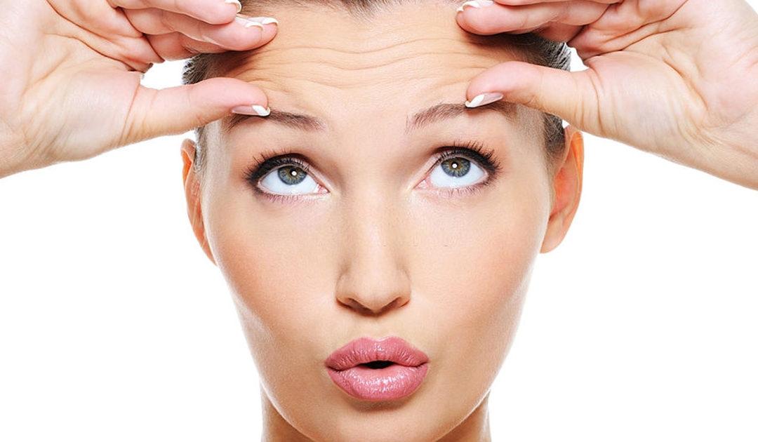 ¿Qué necesitas saber sobre las marcas y arrugas de expresión?