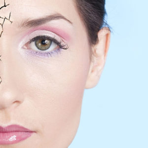 ¿Tienes la piel seca 🌵? ¡Descubre aquí porqué ocurre esto!