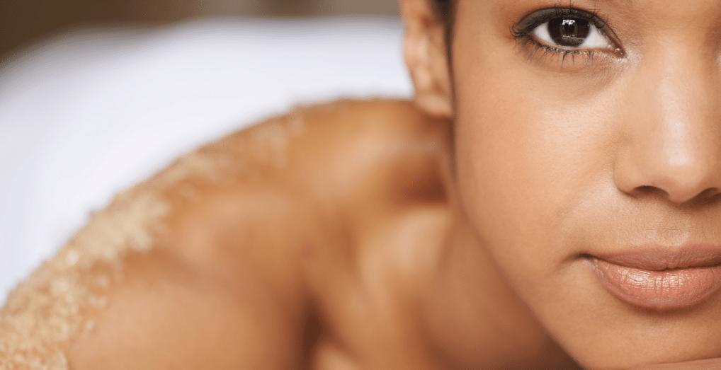 Bienestar y masajes - EXFOLIACION E HIDRATACION CORPORAL