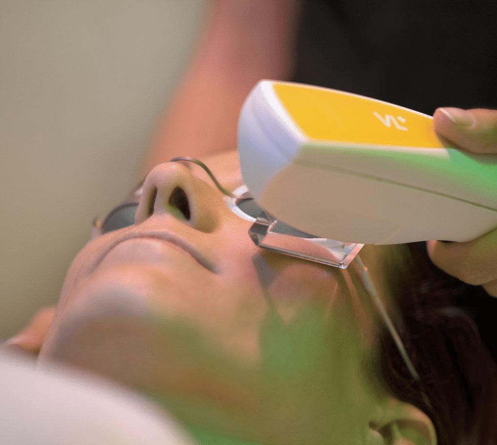 Facial - manchas faciales y luminosidad - STOP MANCHAS