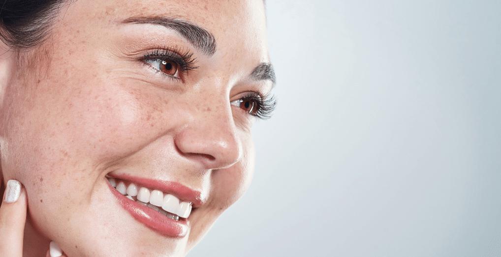 Manchas faciales y luminosidad - SISTEMA BLANQUEADOR