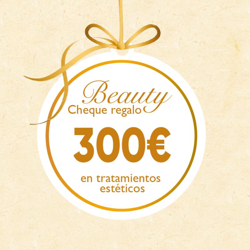 Cheque Regalo 300€