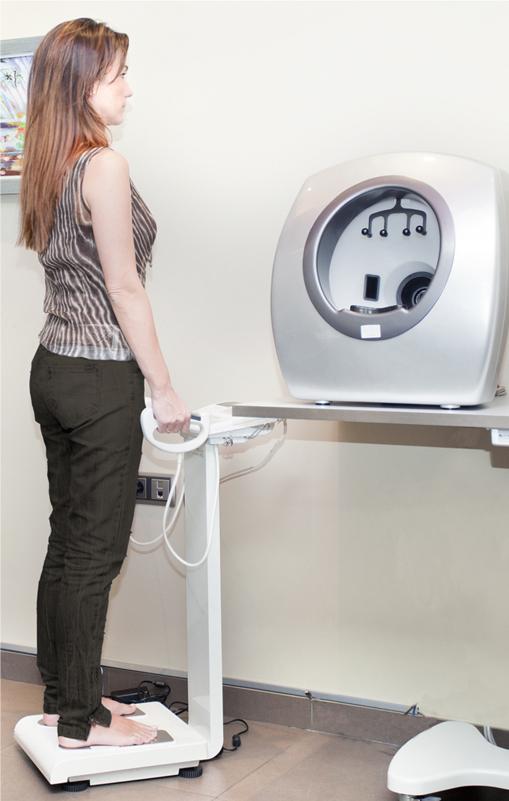 Sdos Diagnóstico Inner Wellness Madrid