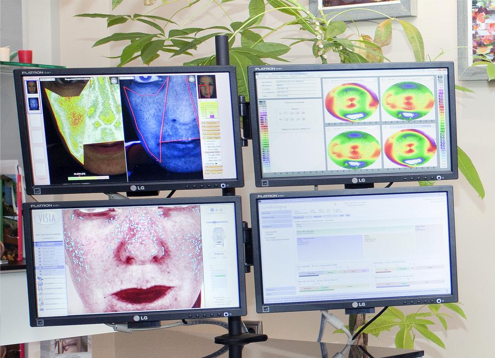 Stres Diagnóstico Inner Wellness Madrid