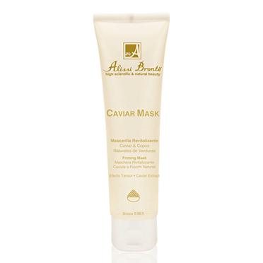 Caviar Mask 100ml - Alissi Bronte