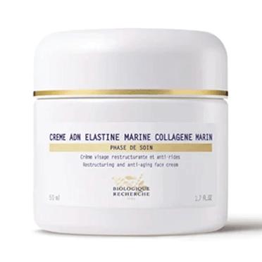Creme ADN Elastine Marine Collagene - Biologique Recherche