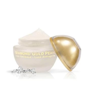 Diamond Gold Pearl 50ml - Alissi Bronte