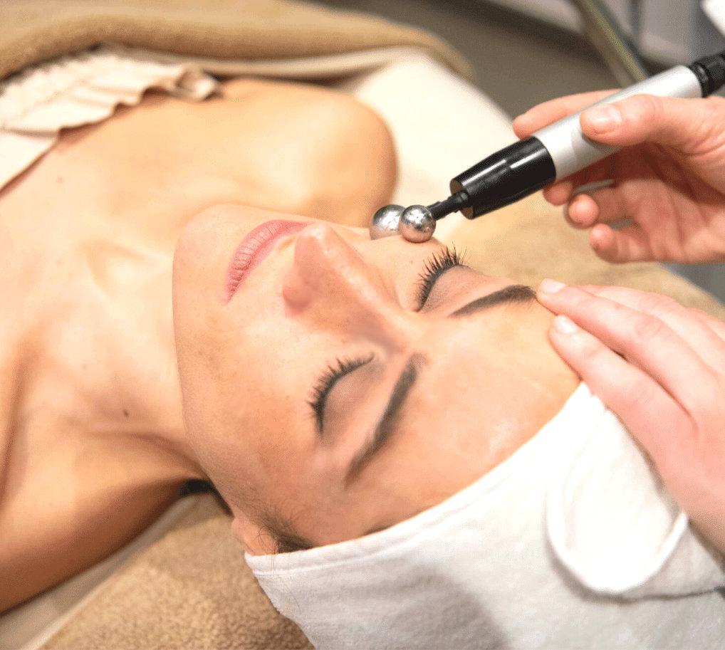 faciales - piel grasa y acne - PUREZA CELULAR