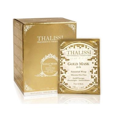 Gold Mask 24k 10u x 30g - Thalissi