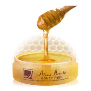 Honey Peel 50ml - Alissi Bronte