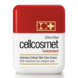 Intensive Cellular Skin Care Cream - Cellcosmet