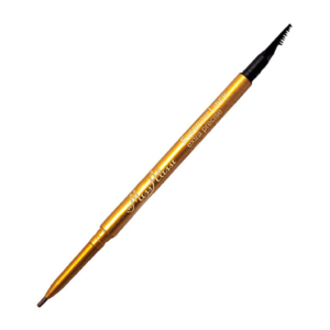 Lápiz de Cejas de Precisión con Mechas - Alissi Bronte