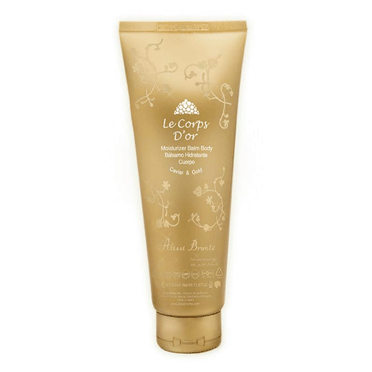 Le Corps D'Or 210ml - Alissi Bronte