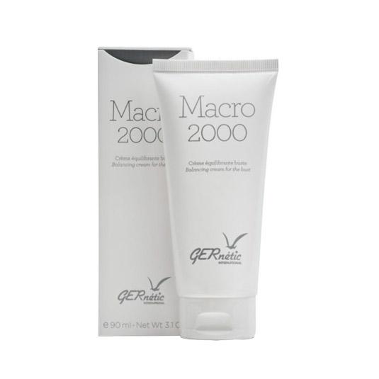 macro 2000 90ml Macro 2000 90 ml   Gernetic Madrid