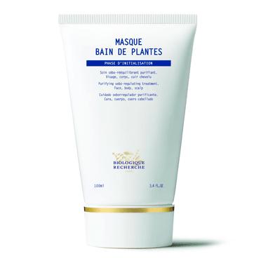 Masque Bain De Plantes - Biologique Recherche