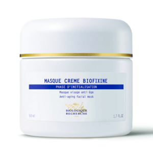 Masque Creme Biofixine - Biologique Recherche