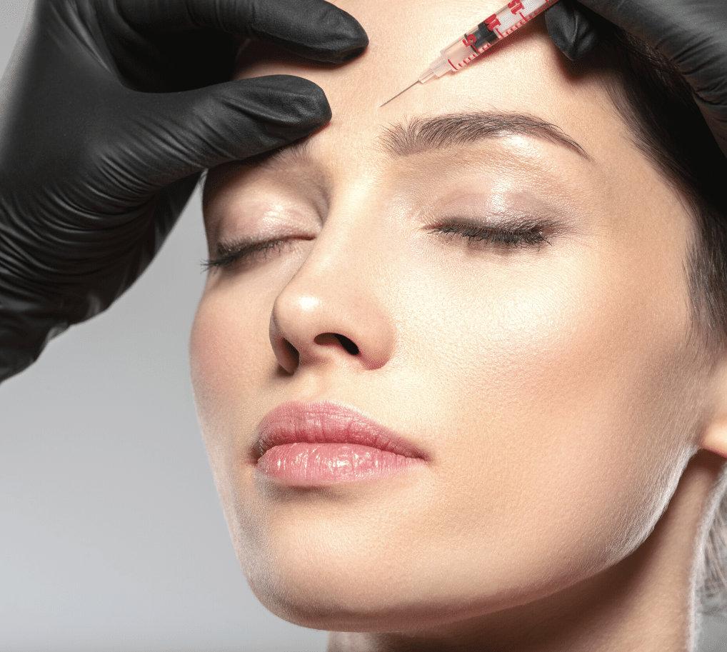 medicina estetica Facial Botox