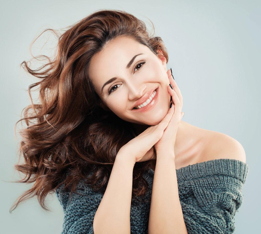 medicina estetica facial Acido hialuronico resultado