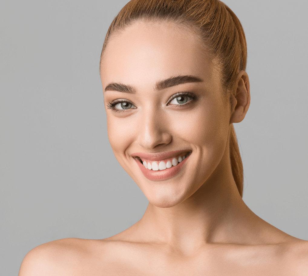 medicina estetica facial Tensado con Radiesse resultado