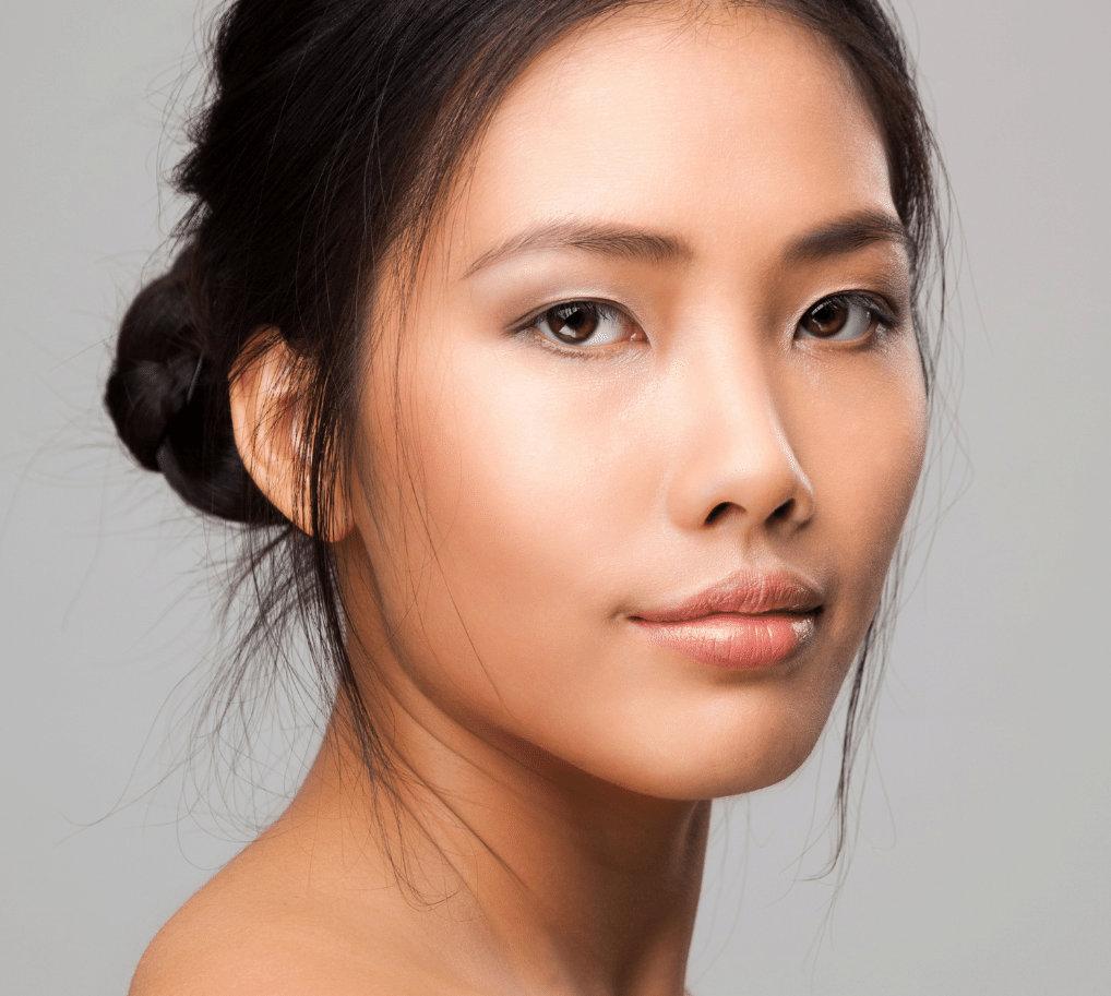 medicina estetica facial Vitaminas resultado