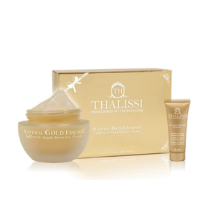 Natural Gold Essence - Thalissi