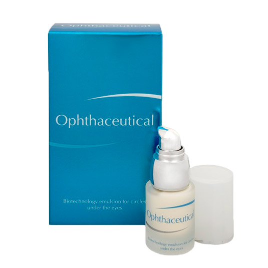 ophthaceutical emulsion 15 ml Ophthaceutical Emulsión   Fytofontana Madrid