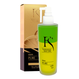 Pure Eye Limpiador - Fytofontana Stem Cells