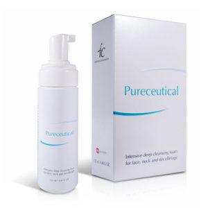 pureceutical espuma Inicio Madrid