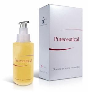 pureceutical gel Inicio Madrid