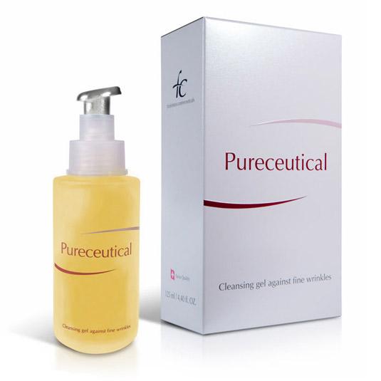 pureceutical gel Pureceutical Gel   Fytofontana Madrid