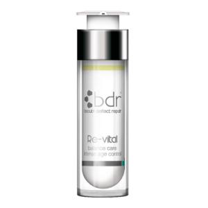 Crema Re-Vital - BDR