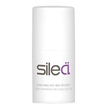 Crema reparadora de Cara, Cuello y Escote 50ml - Silea
