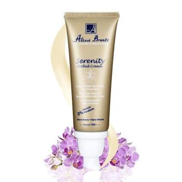 Serenity Orchid Cream 50ml - Alissi Bronte