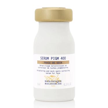 Serum PIGM 400 - Biologique Recherche