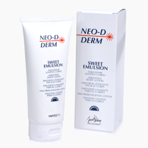 Sweet Emulsion - Neo D Derm